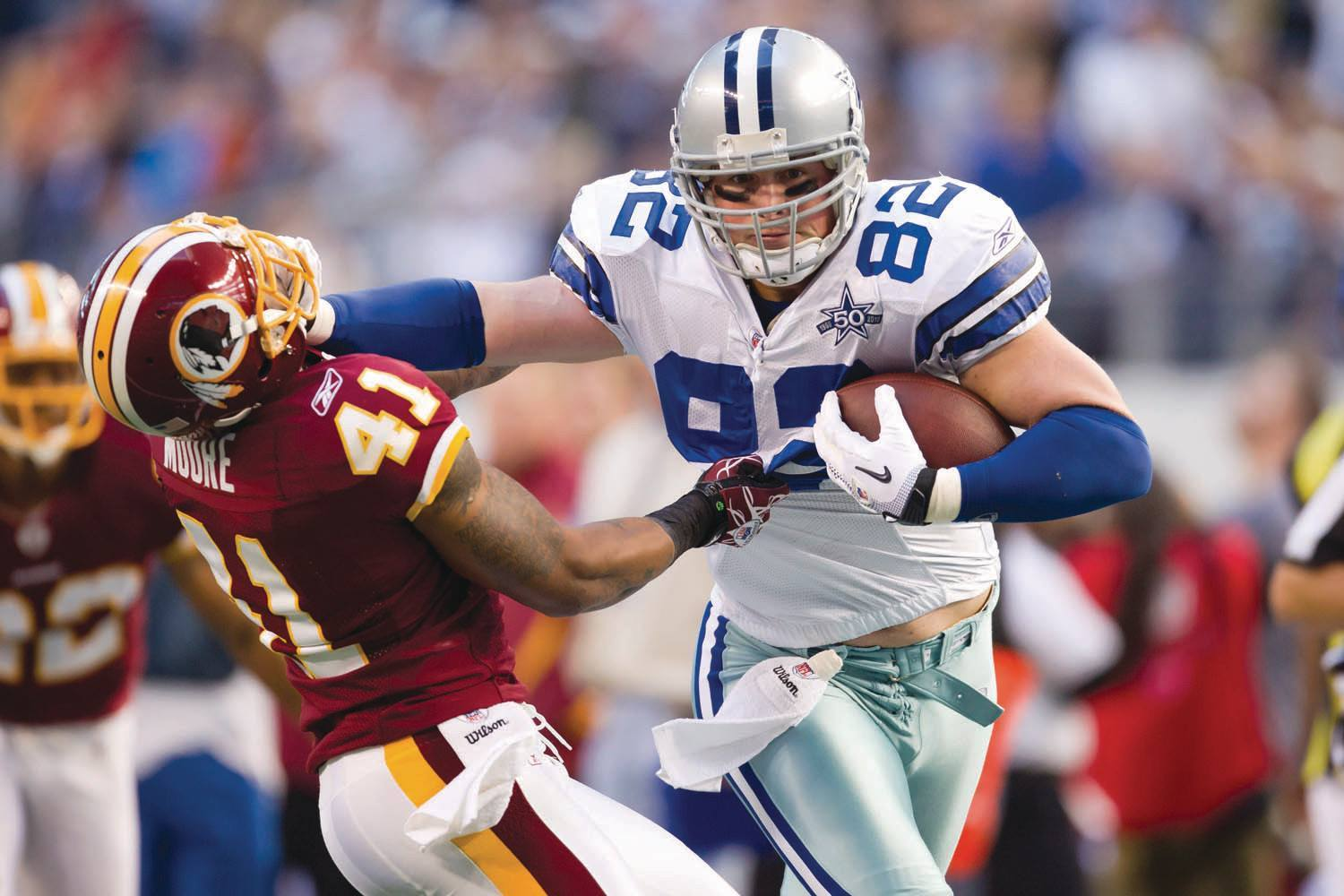 cowboys vs redskins