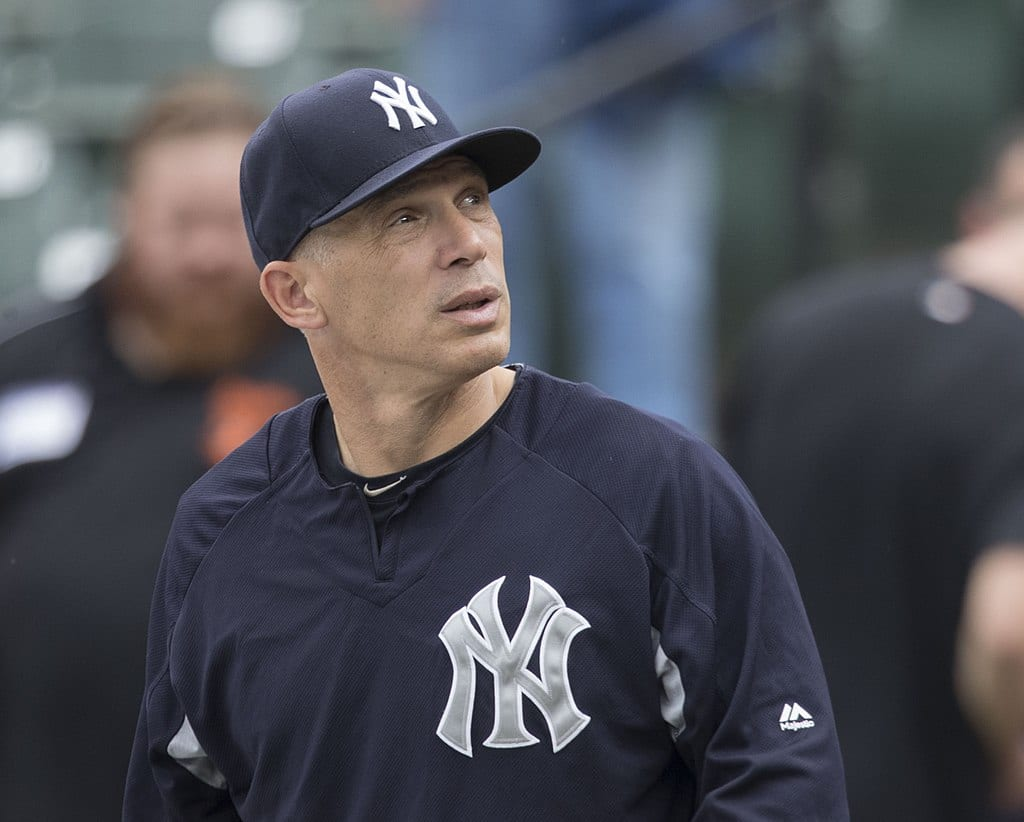 joe girardi not concerned about next job knows god is in