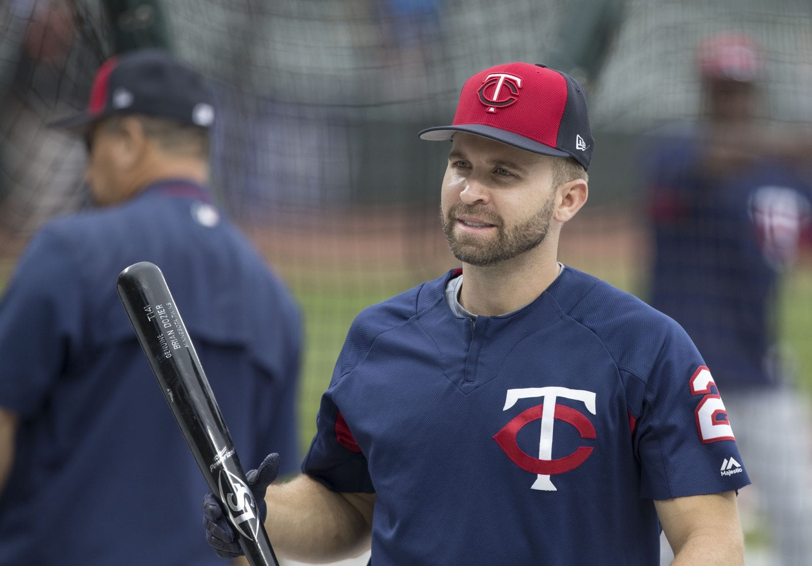 Twins Gold Glove Winner Brian Dozier Says Baseball Is Not