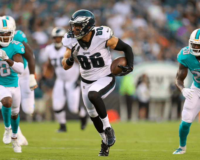 Philadelphia Eagles Stats at NFLcom