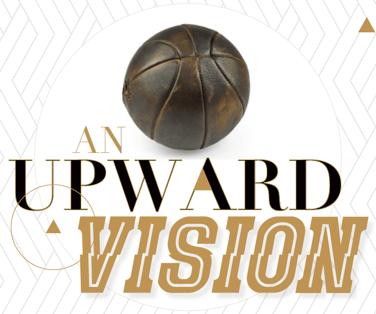 upward sports is carrying out the vision of the late dr james