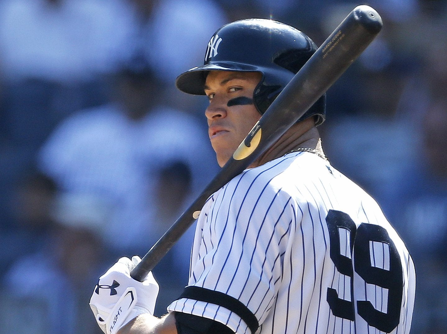 Will Aaron Judge and the New York Yankees hit more home ...